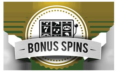 Bonus spins