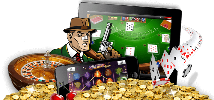 Mobiele free spins